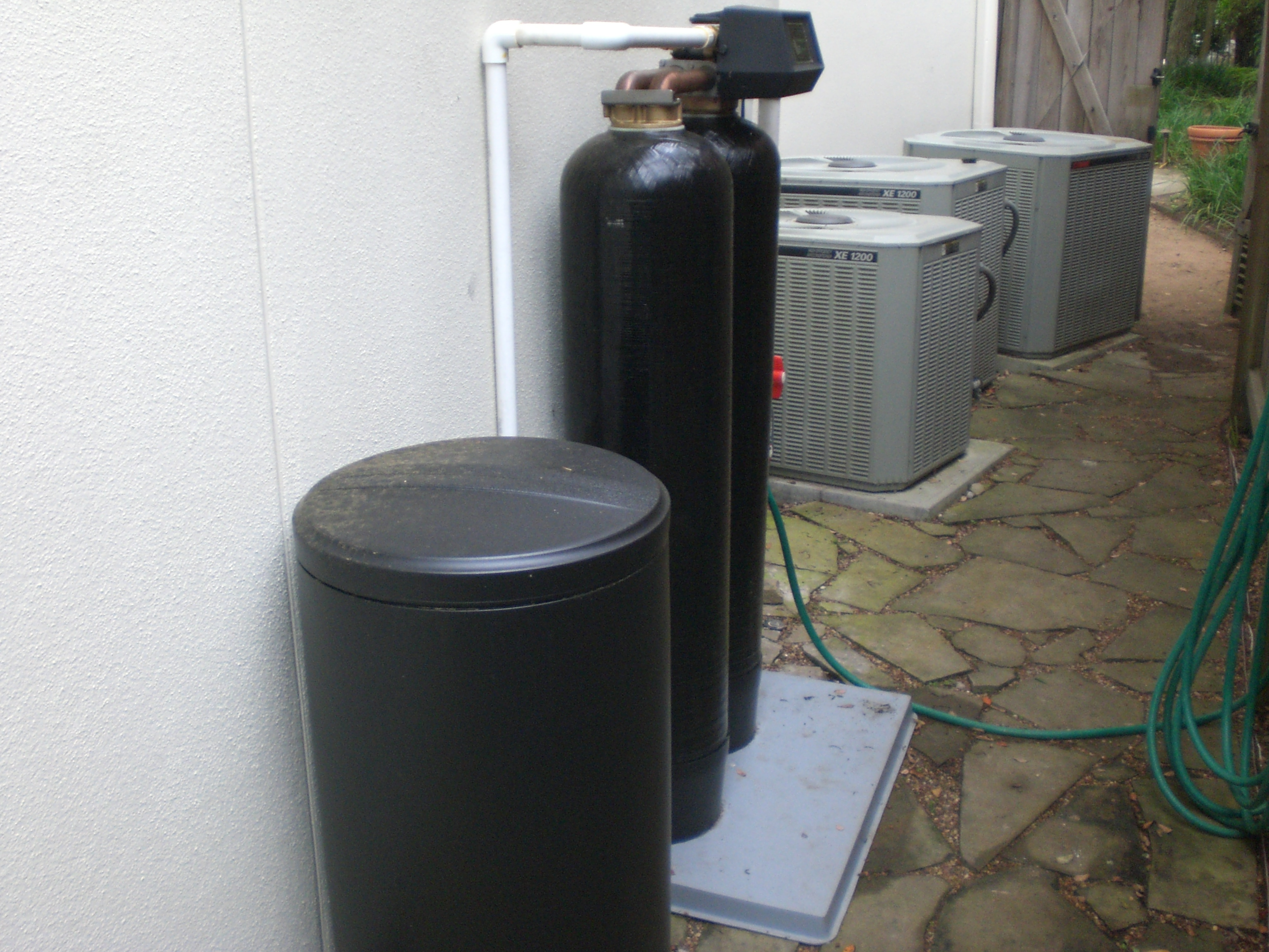 houston water filtration reverse osmosis softener softening these aquacure whole house